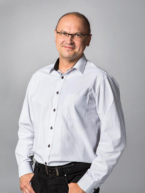 Artur Mochocki