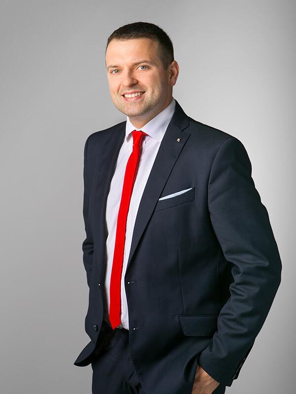 Marcin Trendel
