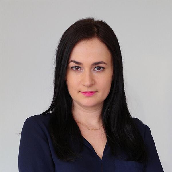 Anna Rutkowska