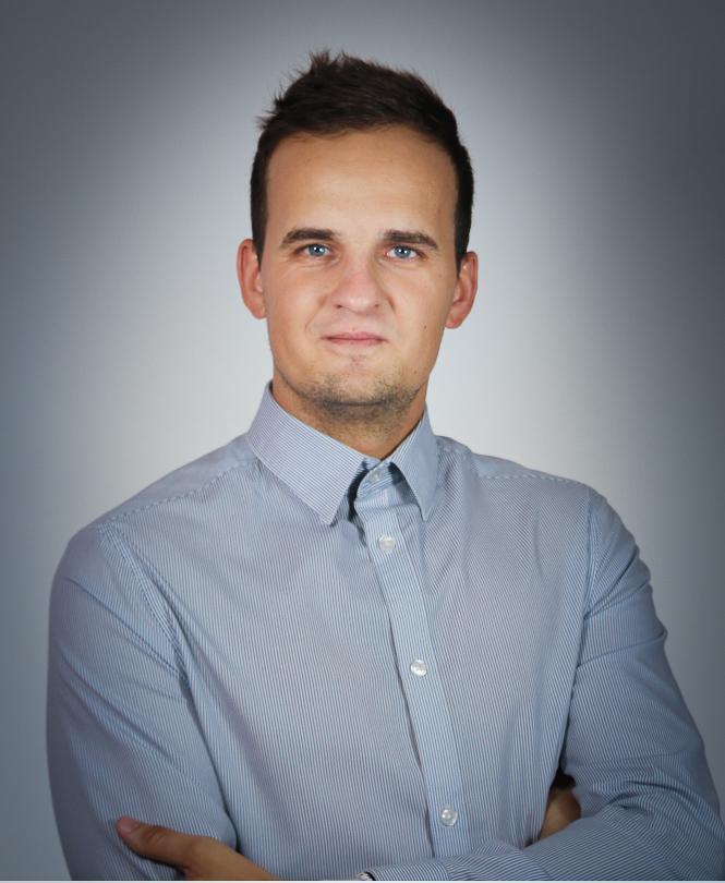 Michał Bisaga