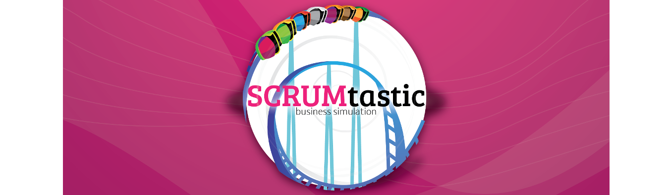 SCRUMtastic Business Simulation